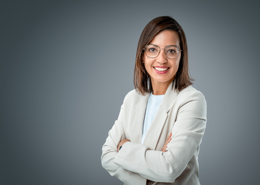 Fernanda Souza Murrmann
